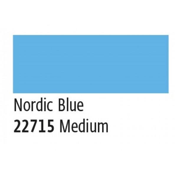 Krīta marķieris ''Chalky''; nordic blue; 2-3 mm
