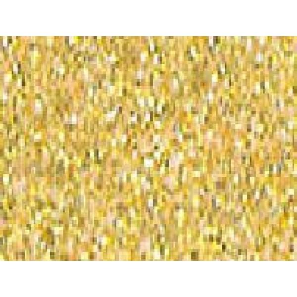 PicTixx sveču zīmulis,  zelta gliteri 49733