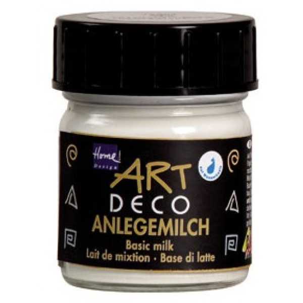 Līme metāla folijai  ArtDeco 50 ml