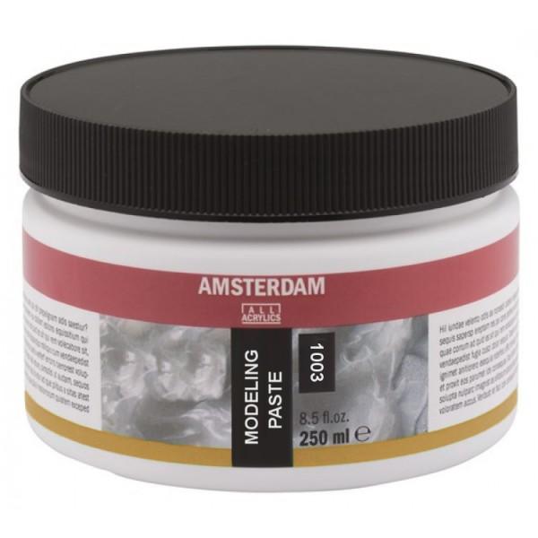 Modelēšanas pasta Amsterdam 250ml