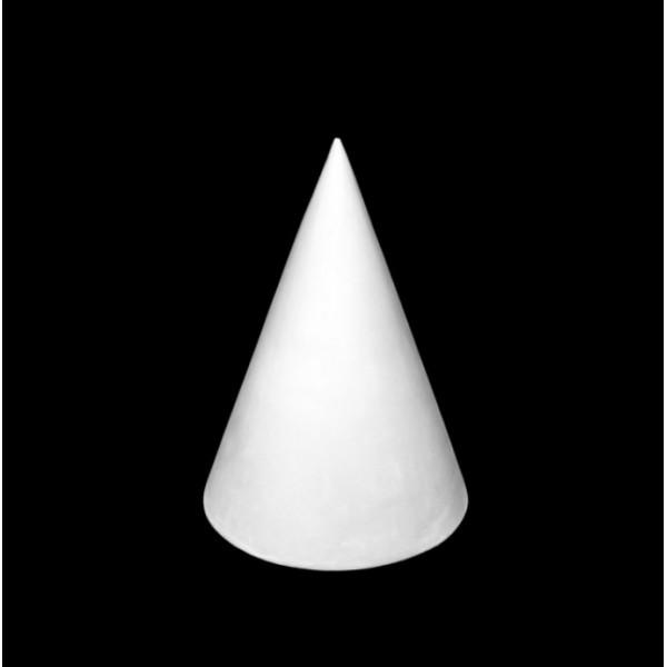 Ģipša figūra- Konuss