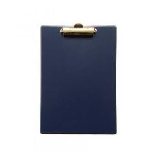 Mape planšete LOZE A4 formāts, zilā krāsā