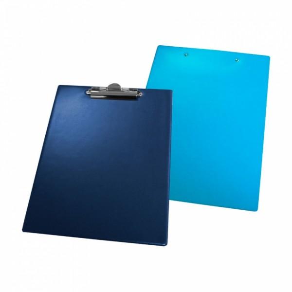 Mape planšete Panta Plast A4 formāts, tumši zila / gaiši zila
