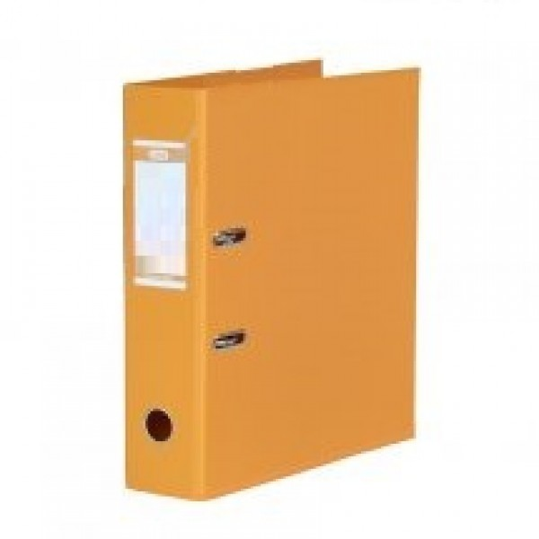 Mape reģistrs ELBA Strong-Line, A4 formāts, 50mm, oranža