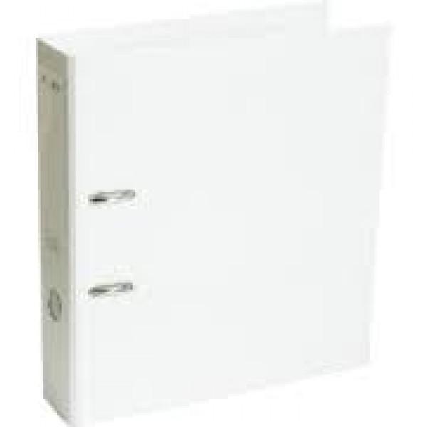 Mape reģistrs ELLER A4 formāts, 50 mm, balta