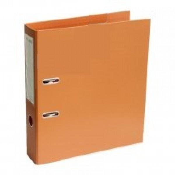 Mape reģistrs ELLER A4 formāts, 75 mm, oranža