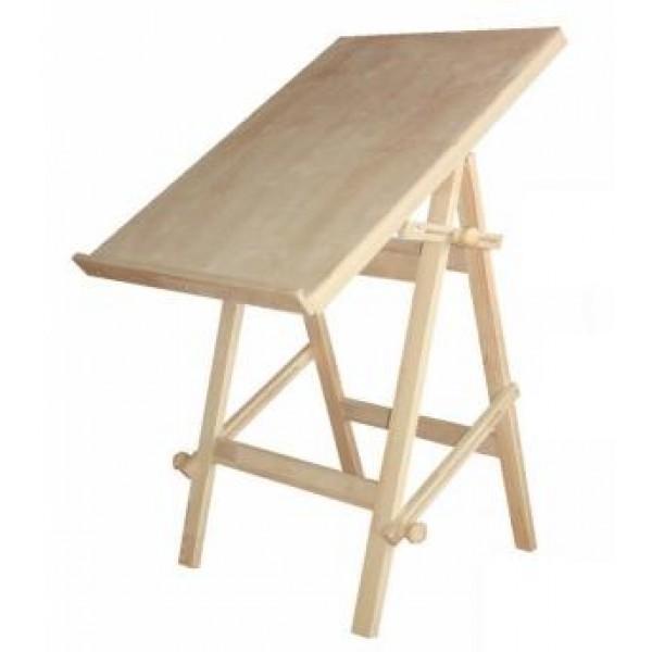 Regulējams zīmēšanas galds