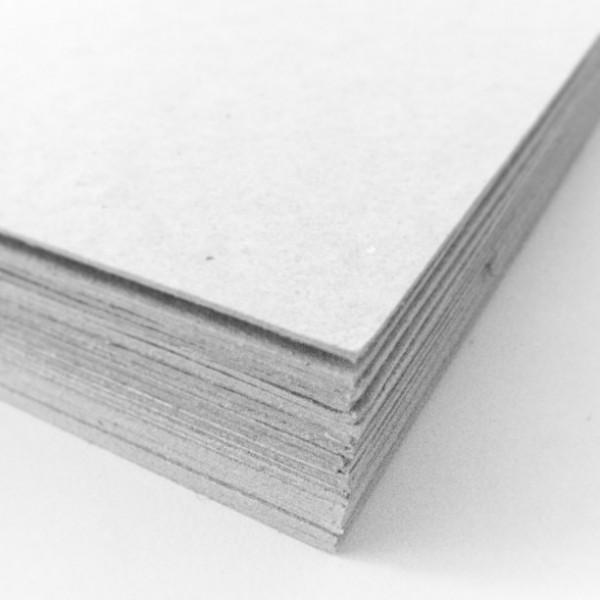 Pelēkais kartons 1 mm , A1