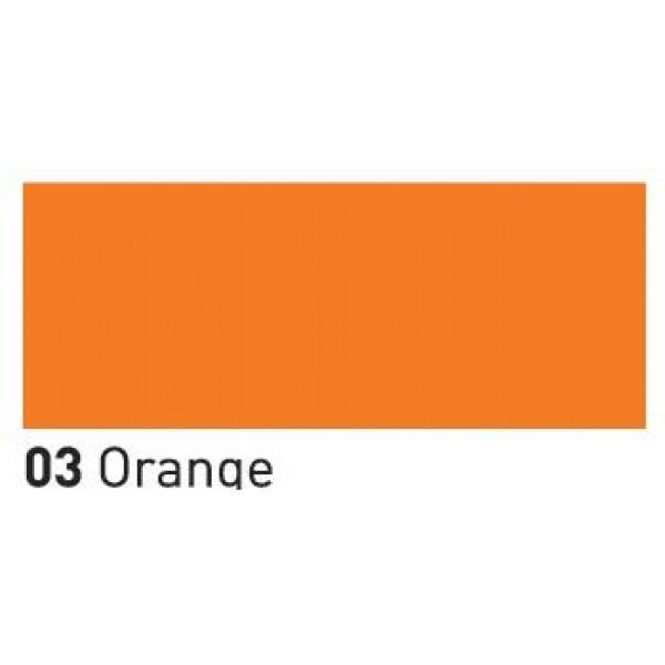 Pirkstiņkrāsa MUCKI 150ml, oranža