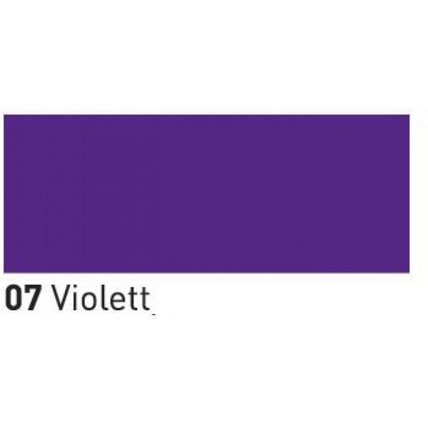 Pirkstiņkrāsa MUCKI 150ml, violeta