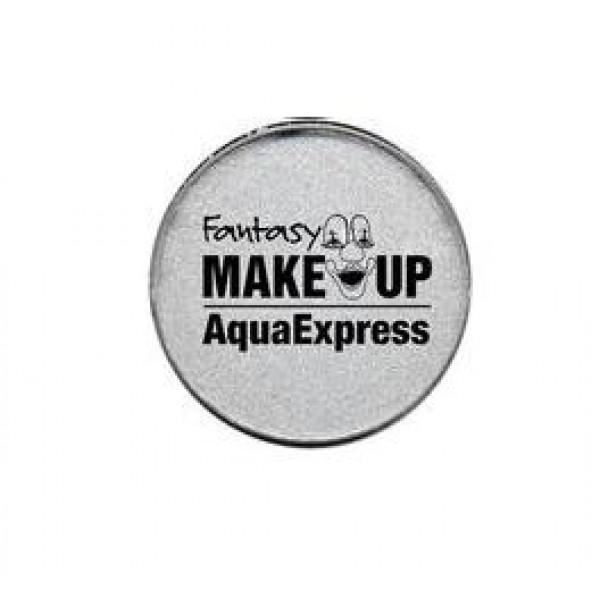 Fantasy MakeUp ķermeņa/sejas krāsa 15g, sudraba