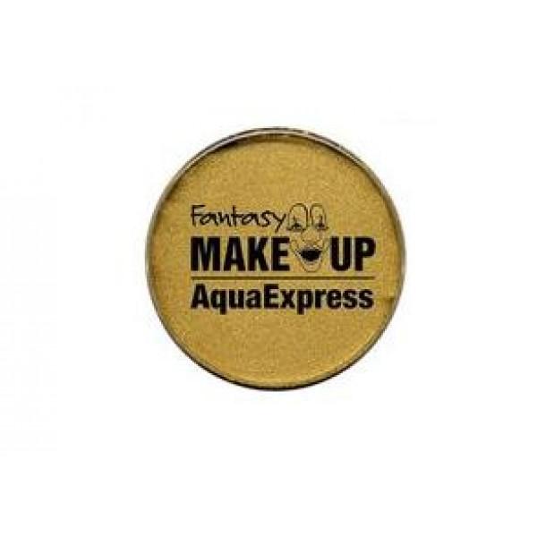 Fantasy MakeUp ķermeņa/sejas krāsa 15g, zelta
