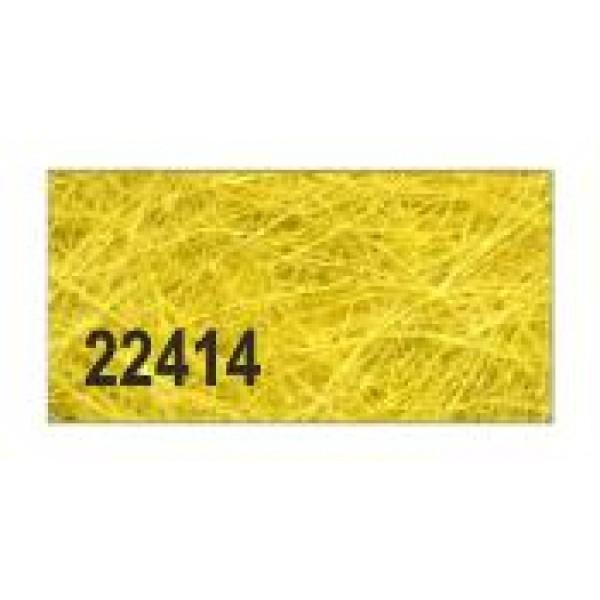 Sizala šķiedras 30g, dzeltena