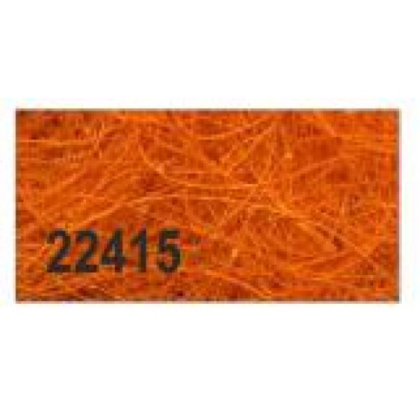 Sizala šķiedras 30g, oranžas