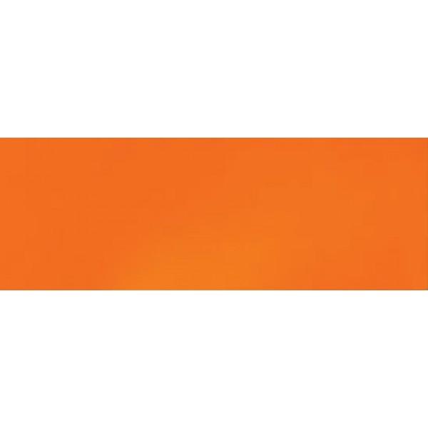 Stikla plēvīšu krāsa Mucki, oranža 04