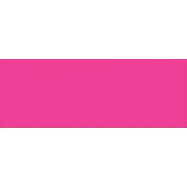 Stikla plēvīšu krāsa Mucki, koši rozā 07
