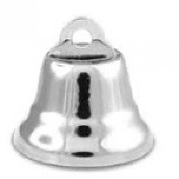 Zvaniņi metāliski, Ø17mm